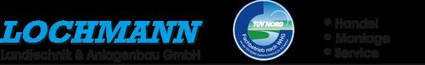 LOCHMANN Landtechnik & Anlagenbau GmbH